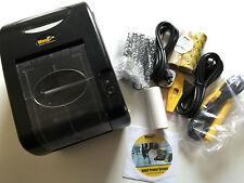 Wasp WPL305 WPL305E Thermodrucker Etikettendrucker USB WPL 305 Thermotransfer