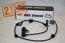 NUEVO TRASERO RI GH T ABS Sensor Para Mitsubishi L 200 / GH -713053h
