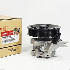 Genuine 571002E300 Power Steering Oil Pump For Kia Sportage 2.0L Diesel 05-10
