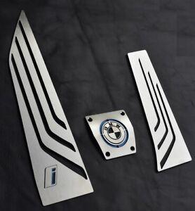 PEDALS BMW I3 I3S ADVANCED BUSINESS REX RANGE EXTENDER ELECTRIC RWD