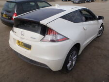 HONDA CR-Z REAR LIGHT BREAKING SPARES PARTS DOOR WING CRZ DAMAGED