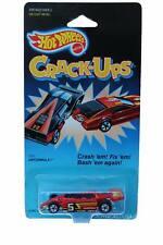 1986 Hot Wheels Crack-Ups Deformula I #1731