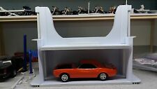Car Crusher For Dioramas  1:24 1:25 scale model