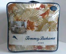 Tommy Bahama 4-piece Comforter Set, California King, Laredo Gardens, *Brand New*