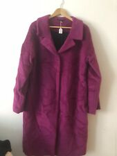 Vintage Pink Coat