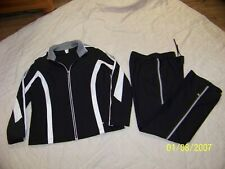 Made for Life Athletic Track Suit -  Jacket (L) -  Pants (M)