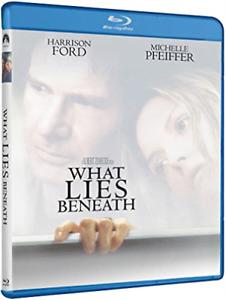 PB MYSTERY/THRILLER-WHAT LIES BENEATH   (BLU-RAY) (US IMPORT) Blu-Ray NEW