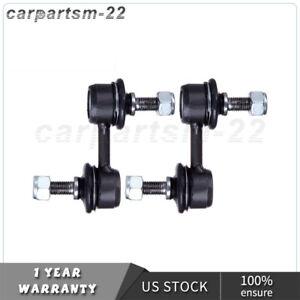 Fit For 1992-1995 Mazda MX-3 Suspension Both 2 Kit Sway Bar Link K90667