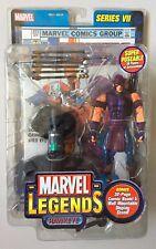 "Marvel Legends 6"" Action Figure HAWKEYE Series 7 BRAND NEW Avengers"