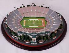 Danbury Mint Stadium Replica Rose Bowl Ucla Bruins National Championship Game