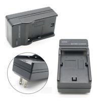 Digital Camera Battery Charger For Nikon EN-EL9 DSLR D40 D3000 D5000 D60