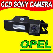Rückfahrkamera Auto Opel Astra Corsa Zafira Vectra insigna Buick car camera CCD