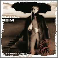 MATTHIAS REIM - SENSATIONELL  CD NEU