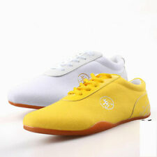 Tai Chi Kung Fu Shoes Martial Art shoes training Athletic Boxing MMA Wrestling