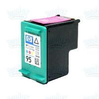 Genuine HP 95 Color DeskJet 460 5740 5940 6620 Photosmart 7850 8030 8150 8750