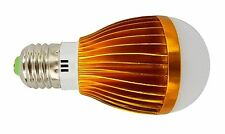 Dimmable LED Light Bulb A19 Bright Globe A Shape 7W 750LM± Warm White E27 Screw
