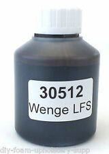 Light Fast wood stain WENGE 1 Litre Morrells * Intercoat professional wood stain