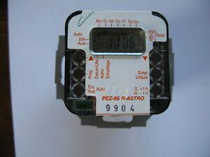Elero Rollladensteuerung PEZ 95 / R Astro
