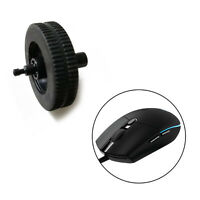 Mouse Wheel Roller Replacement Pulley for Logitech G102 G304 GPRO Wired Mouse