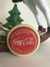 🍄  Ancien Yoyo Coca Cola Champion Véritable Roll'in Russel  Vintage