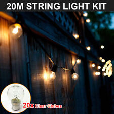 Unbranded Party Vintage, Retro String Lights