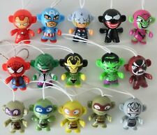 Kinder Egg Toys - DC, Marvel & Turtles - Multi Listing - Discount Available MIS1