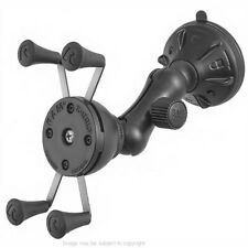 RAM X-grip Holder Twist Lock Suction Cup Mount Rap-b-166-2-un7 for iPhone Garmin