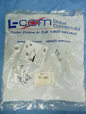 NEW L-COM SP9727 Special Purpose GPIB Cable Assembly NSN# 5995-01-564-9048