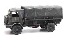 Artitec 87.126 NL DAF YA 314  H0 1:87 Bausatz Resin