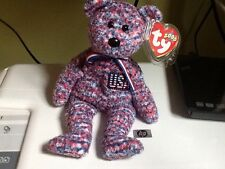 Ty Usa Bear Rare 2000 edition from America collection see my other Us bears