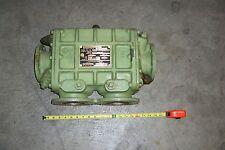 Harrison heat exchanger flanged Bronze Cleveland engine sea water HE 6420-354  N
