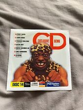 Official UK Playstation One Demo Game Disc 14 SCED-00366 PAL PS1 Rare Retro PS5