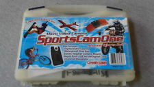 Sports Cam One Xtreme Sports Box Micro Video Camera