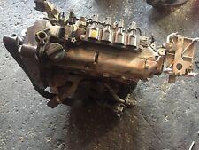 FIAT GRANDE PUNTO EVO 1.2 ENGINE CODE 169 A4.000 EXCELLENT RUNNER