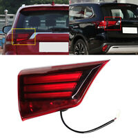 Left Car Rear Tail Inner Lamp Light Fit for Mitsubishi Outlander PHEV 2016-2018
