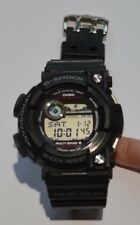 G-SHOCK GWF-1000-1 Frogman Radiowave Solar Powered Divers Watch