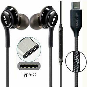 SAMSUNG GALAXY NOTE 10 /NOTE 10 PLUS /Z FLIP TYPE-C HEADPHONES HEADSET EARPHONES