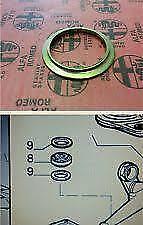 RONDELLA SILENTBLOCK PONTE POSTERIORE 116002565100