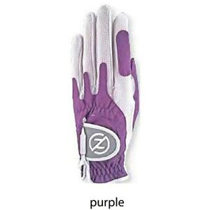 LADIES ZERO FRICTION COMPRESSION GLOVE-ONE SIZE FITS ALL-LH IN 10 COLORS