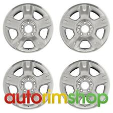 "Ford Explorer Sport Trac 2001-2004 16"" Factory OEM Wheels Rims Set"