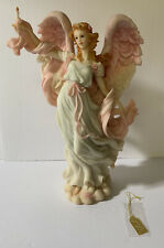 "Seraphim Classics Hope ""Light in the Distance"" #78104 Roman 1997 Angel Figurine"