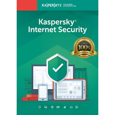 KASPERSKY INTERNET SECURITY 2020 1 PC DEVICE 1 YEAR | BIG SALE!! 4.99$