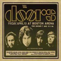 The Doors : Live in Boston: Friday April 10 1970, at Boston Arena CD 3 discs