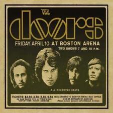 The Doors : Live in Boston: Friday April 10 1970, at Boston Arena CD (2007)