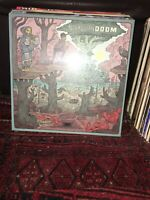 Nehruvian DOOM mf doom vinyl ⚔️ Sealed new