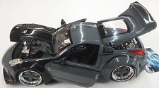 JADA Fast And Furious D.K's Nissan 350z 1:24 Diecast Car