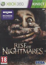 RISE OF NIGHTMARES (KINECT) (ITA)