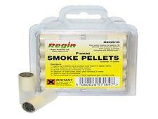 Brand New Regin REGS15 Fumax Smoke Pellets 10 Per Pack ( REG-S15 - x10 Pack )
