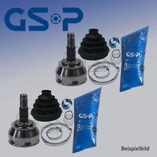 2x Gelenk, Längswelle für Achsantrieb Vorderachse GSP 602006