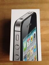 Apple iphone 4 S  64gb Original White Box VGC